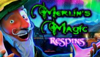 Merlin's Magic Respin