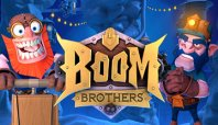 Boom Brothers™