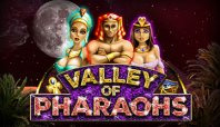 Valley of Pharaohs (Долина фараонов)