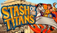 Stash of the Titans (Штамп титанов)