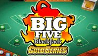 Big 5 Blackjack Gold (Большое 5 Blackjack Gold)
