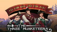 THE THREE MUSKETEERS (ТРИ МУШКЕТЕРА)