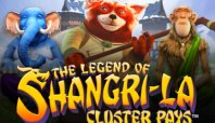 The Legend of Shangri-La : Cluster Pays™