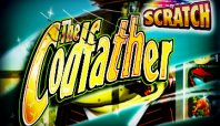 The Cod Father Scratchcard (Отпечатка)