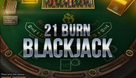 21 Burn Blackjack (Блэкджек «Сожги 21»)
