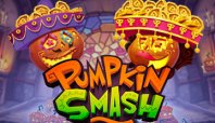 PUMPKIN SMASH (Тыквенный разгром)