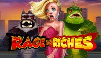Rage to Riches (Ярость к богатству)