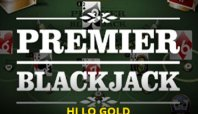 Premier Blackjack Hi Lo Gold (Премьер Блэкджек Hi Lo Gold)