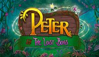 Peter and the Lost Boys (Питер и потерянные мальчики)