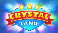 Crystal Land (Кристаллическая Земля)
