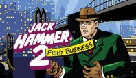 Jack Hammer 2™: Fishy Business