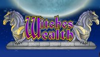 Witches Wealth (Ведьмы Богатство)